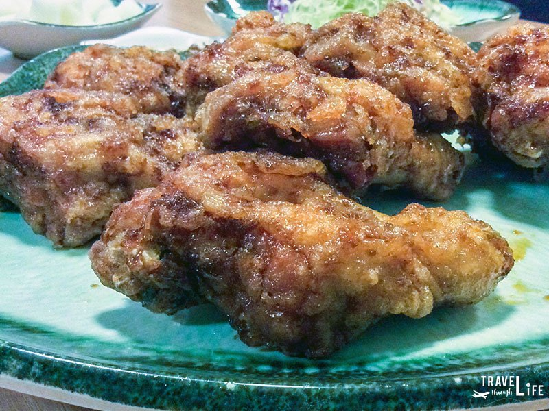 You Should Love Korean Food Fried Chicken