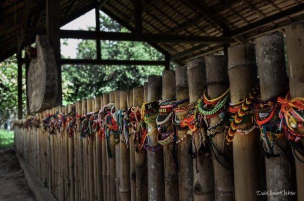 Choeung Ek Killing Fields Memorial Bracelets