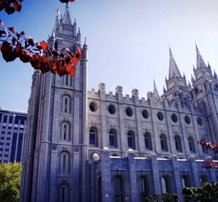 Downtown Salt Lake City Hotels Photo by TravelTess