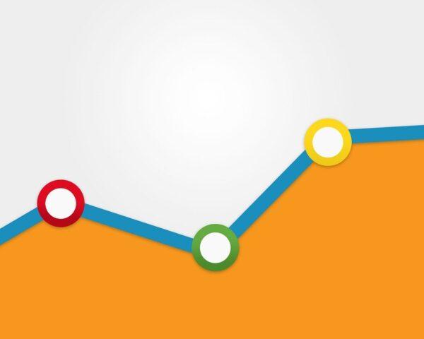Google Analytics image via Pixabay.com