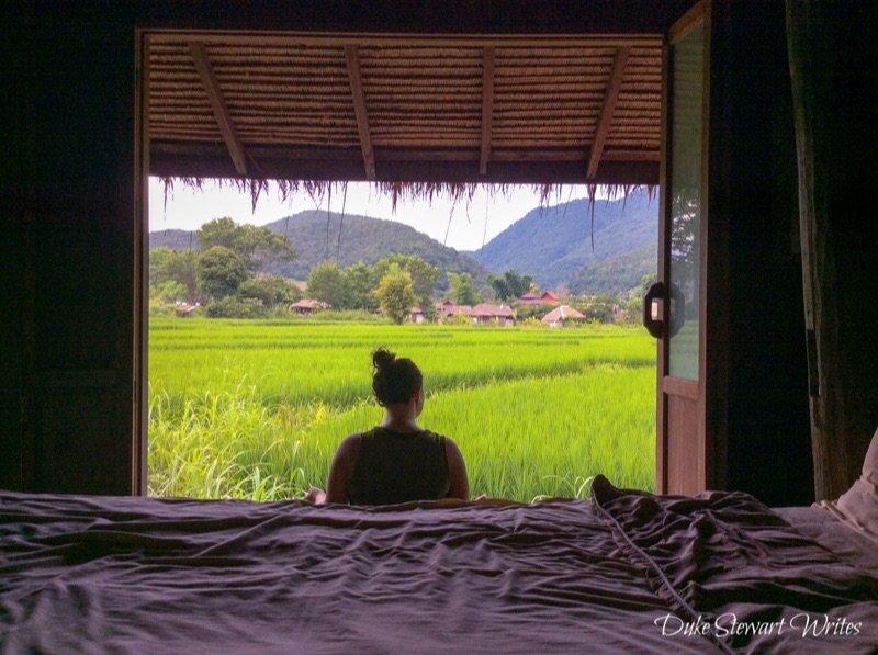 Thailand Pai Chan Cottages