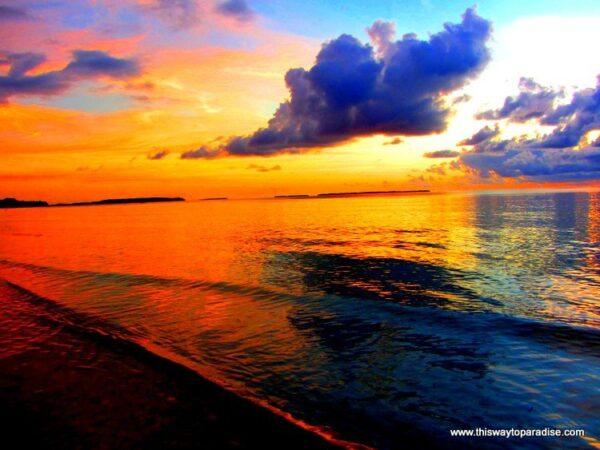 Indonesia Maluku Kai Island Photo by ThisWaytoParadise.com