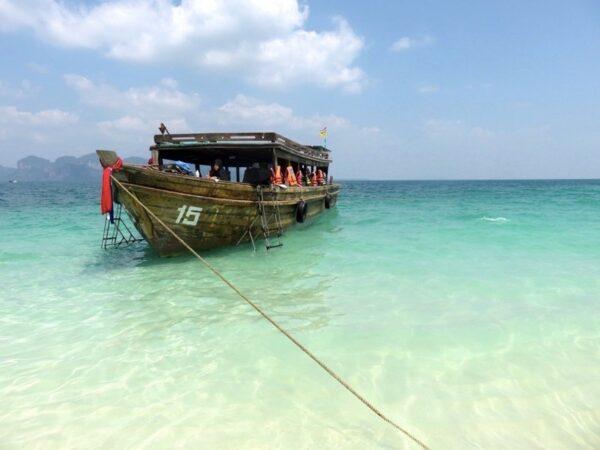 Krabi Thailand Photo by Natasha from Live Learn Venture