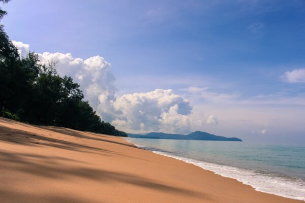 Phuket Beach Photo by Love and Road