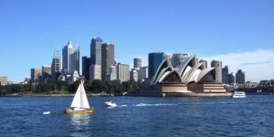 Sydney Attractions Image by Flickr User Ryan Wick