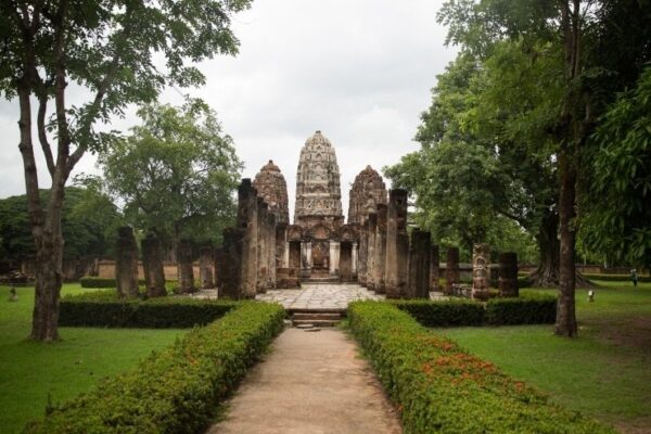 Thailand Sukhothai Photo by SherSheGoes.com