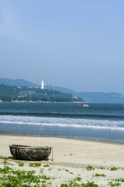 Vietnam Danang China Beach