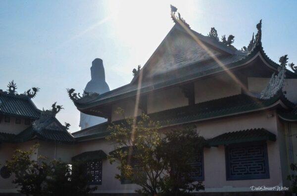 Vietnam Danang Lady Buddha