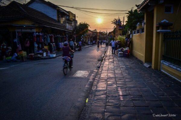 Vietnam Hoi An Old Town