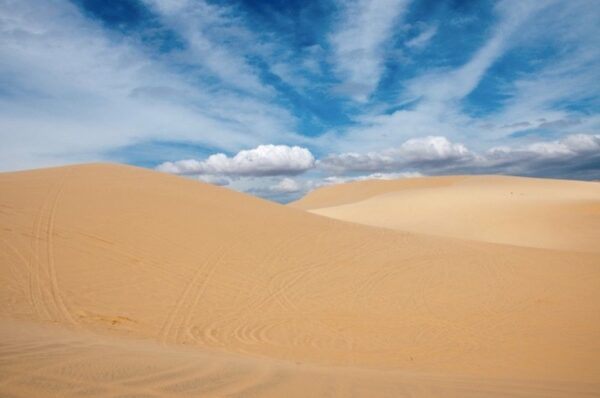 White Dunes Mui Ne Photo by Suzanne Jones from Travel Bunny
