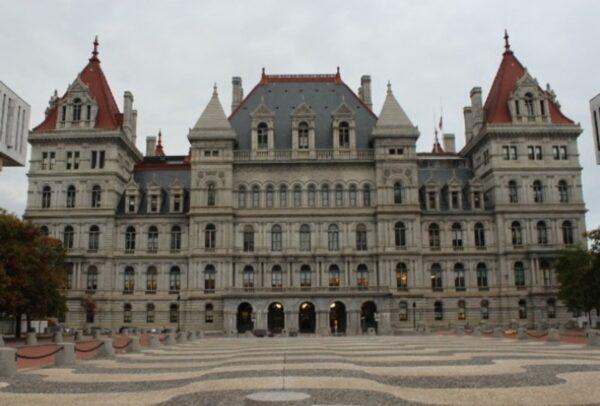 Albany Photo by Tati via Trover.com