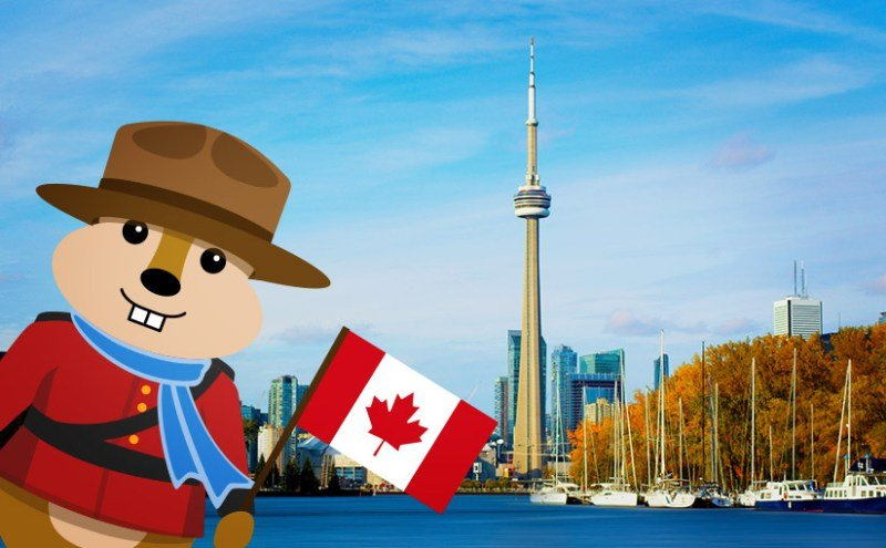 Canada Hipmunk Guide