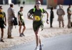 Destination Marathon Runner