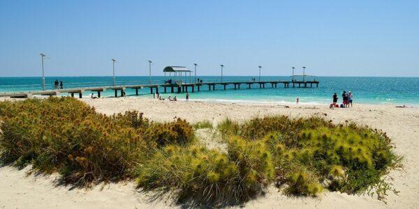 Jurien Bay Western Australia Photo by David Milsont