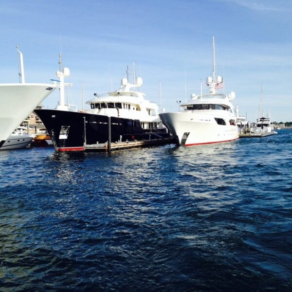 Newport Rhode Island Photo by Tara Bassi via Trover