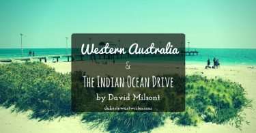 Western Australia Indian Ocean Drive by David Milsont