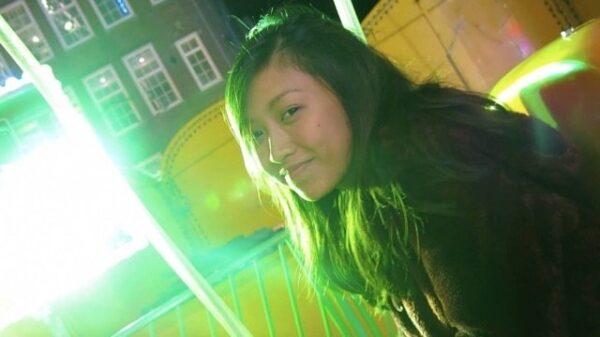 Annalisa from Singapore N Beyond