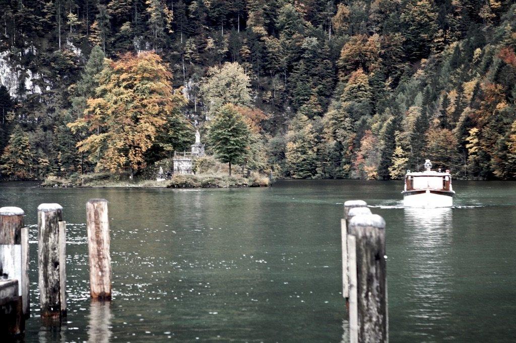 Berchtesgaden National Park by Tim Dorr is Licensed under CC BY 2.0