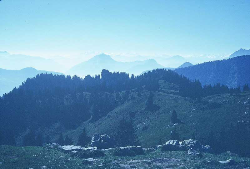 Germany Adventure Bavarian Alps Image by Flickr User Ted