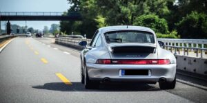 Seven Adventurous Things to do in Germany Autobahn adventures image by Flickr User D - 15 Photography