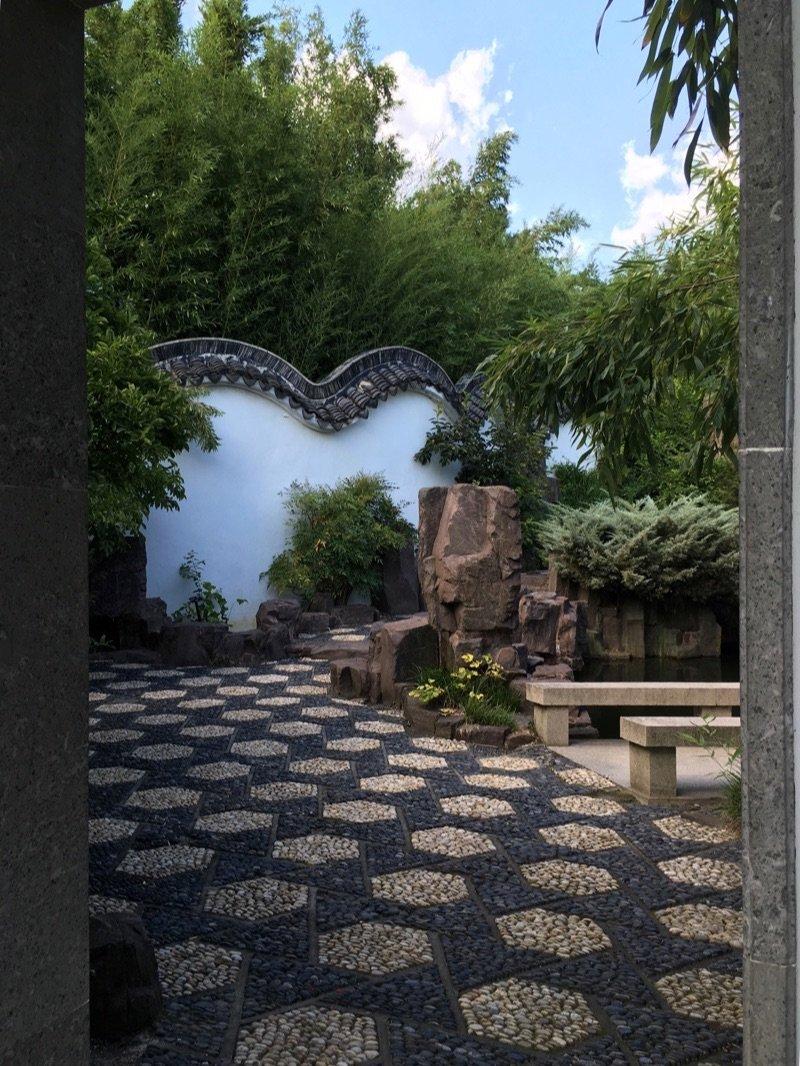 Staten Island Chinese Scholars Garden
