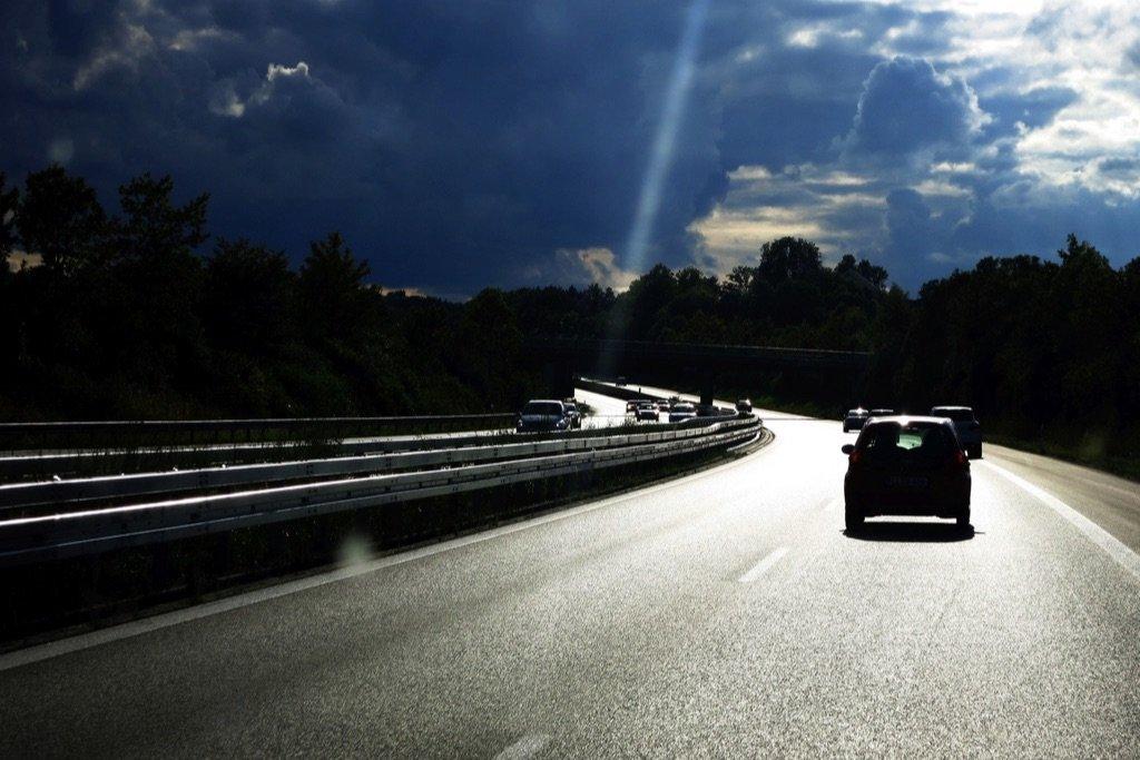 autobahn by Seniju is licensed under CC BY 2.0