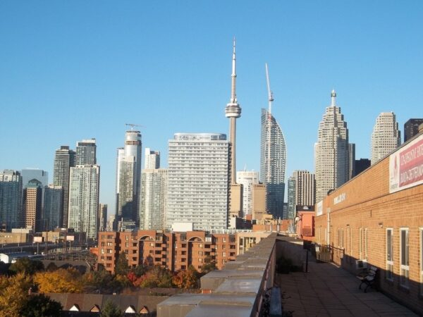Visit Toronto Image Via Flickr by Booledozer