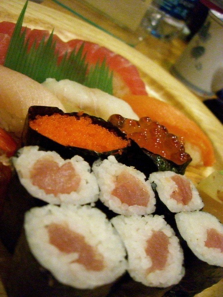 sushi-photo-via-flickr-by-xiaoyinli