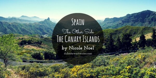 the-canary islands-by-nicole-noel