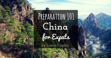 China Preparation 101 by Laura Tarpley via DukeStewartWrites