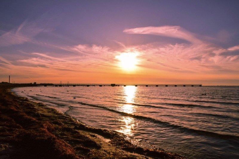 Gorgeous Swedish Coastline