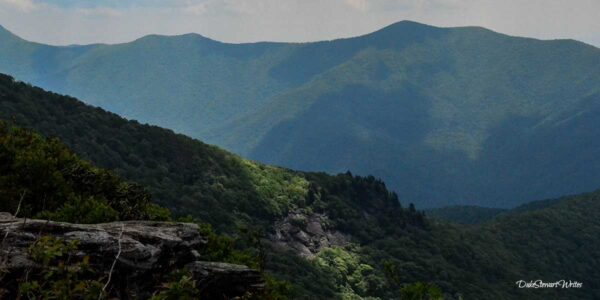 Exploring the Blue Ridge Parkway US Travel Story