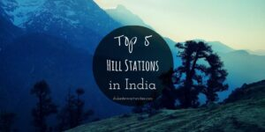 India Hill Stations by Rohit Agarwal