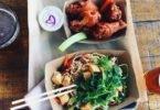 Eating through the Durham Food Scene