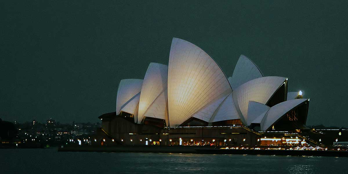 Australia Travel Stories and Travel Guides