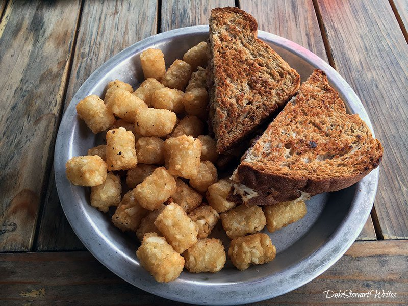 Asheville NC Tods Tasties Delicious Food