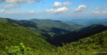 Why I Love Asheville North Carolina