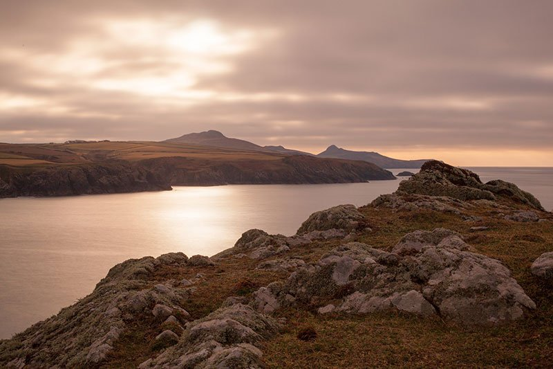Image of Pembrokeshire Coastline by Geraint Rowland