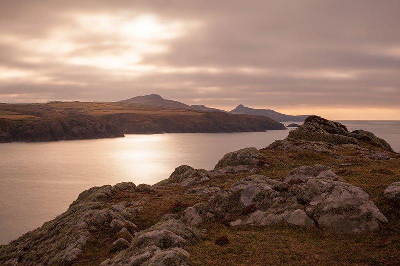 Image of Pembrokeshire Coastline by Geraint Rowland