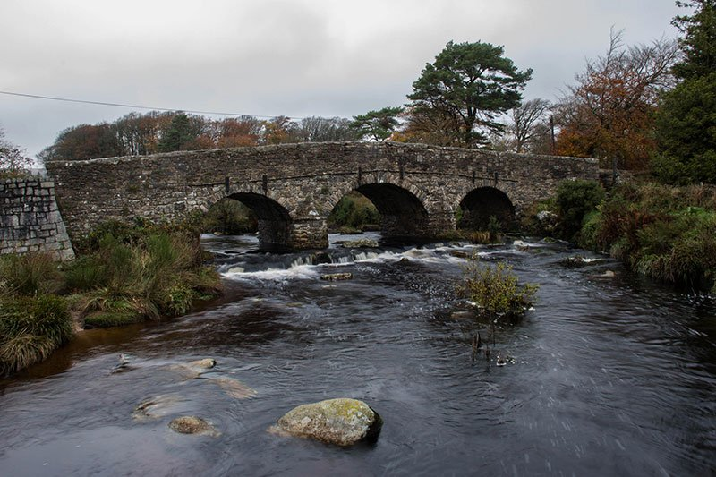 Image of Postbridge by Mark Robinson via Flickr Creative Commons Non-Commercial