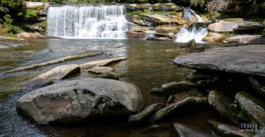 11 Must See Brevard NC Waterfalls
