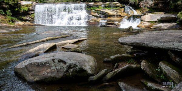 11 Must See Brevard NC Waterfalls