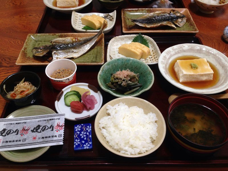Japanese Breakfast Photo Credit Flickr User bryansjs