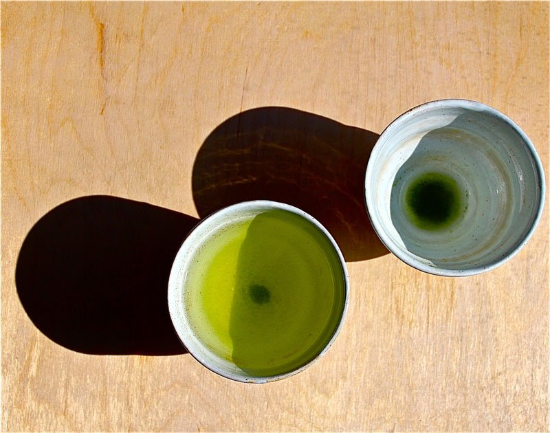 Japanese Green Tea Photo Credit Flickr User Photo Graphic