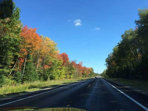 Traverse City Road Trip Photo by Food Travelist
