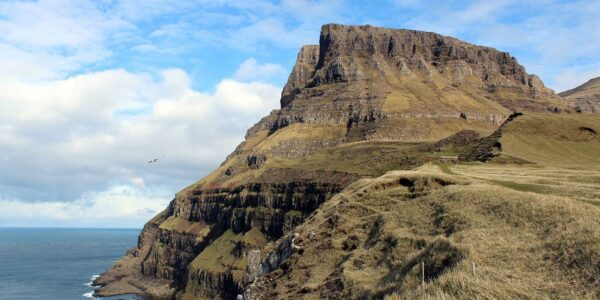 How to Explore the Faroe Islands