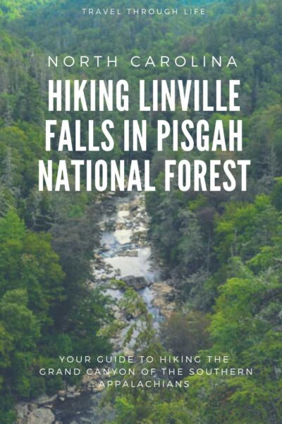 Linville Falls NC Travel Guide