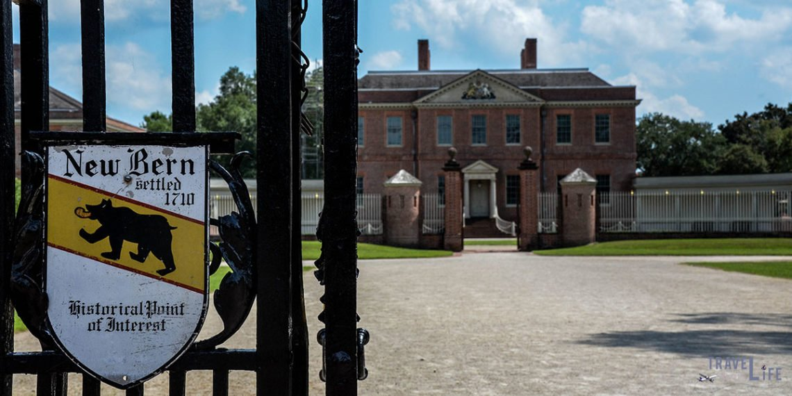 How to Explore Historic Tryon Palace in New Bern NC