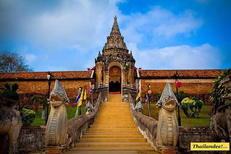 Lampang Thailand Photo by Hannah from Adventure Travel Family