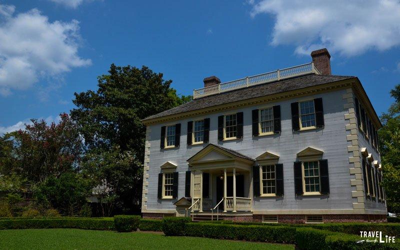 New Bern NC Historic Homes
